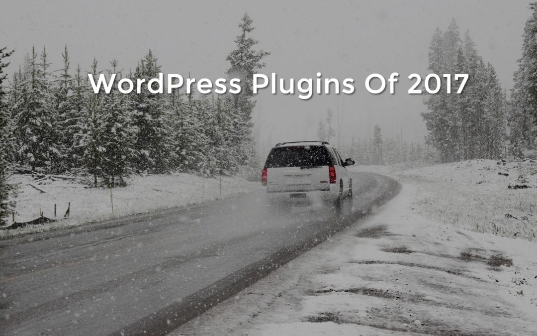 Web Agency Bournemouth – Top 5 Plugins That Every WordPress User Needs