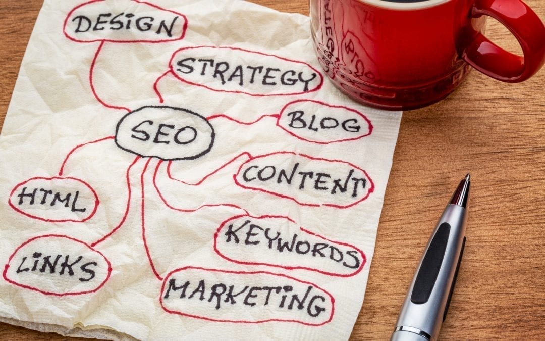 5 of the Top SEO Practices That Are Trending in 2019