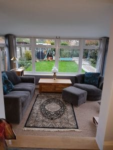 ian stewart tiled roof conservatories review image 1