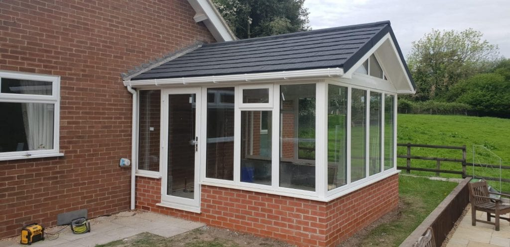 richard and sarah tiled roof review