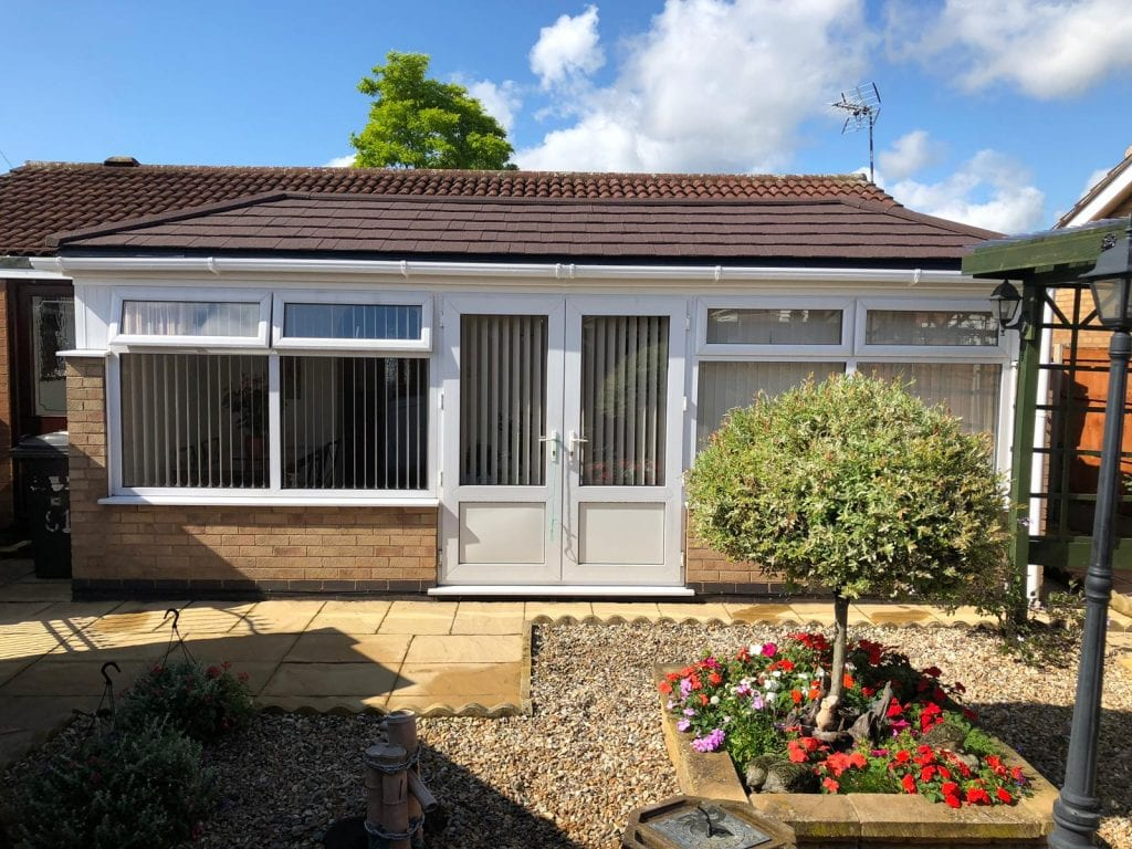 toby and hannah bournemouth tiled conservatory review