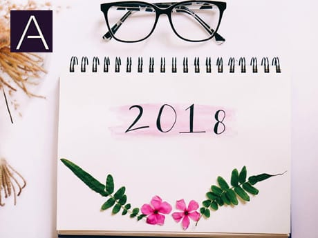 Key Trends To Watch In 2018