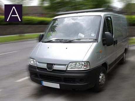 how to avoid paying tax on your van