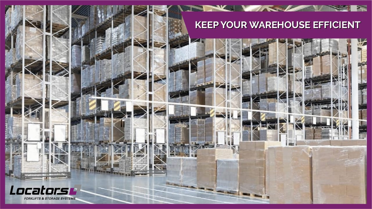 keeping warehouse effencieny when busy thumbnail
